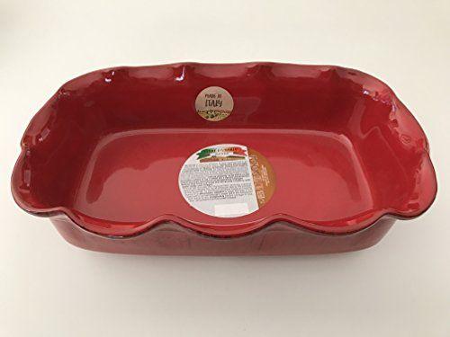 Medium De Silva Cookware Storage Bakers Pie Dish