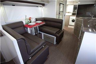 Product - Hamilton - Retreat Caravans   Caravan   Caravans, Home