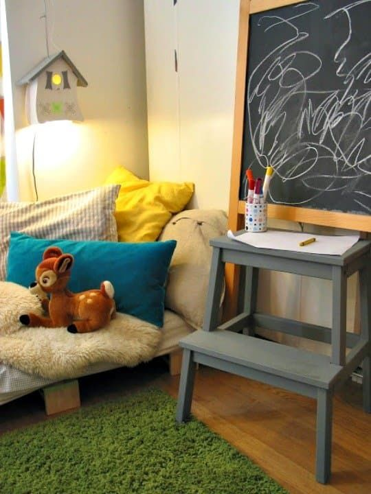 12 Ways to Use the IKEA Bekvam Step Stool All Around the House   Apartment Therapy