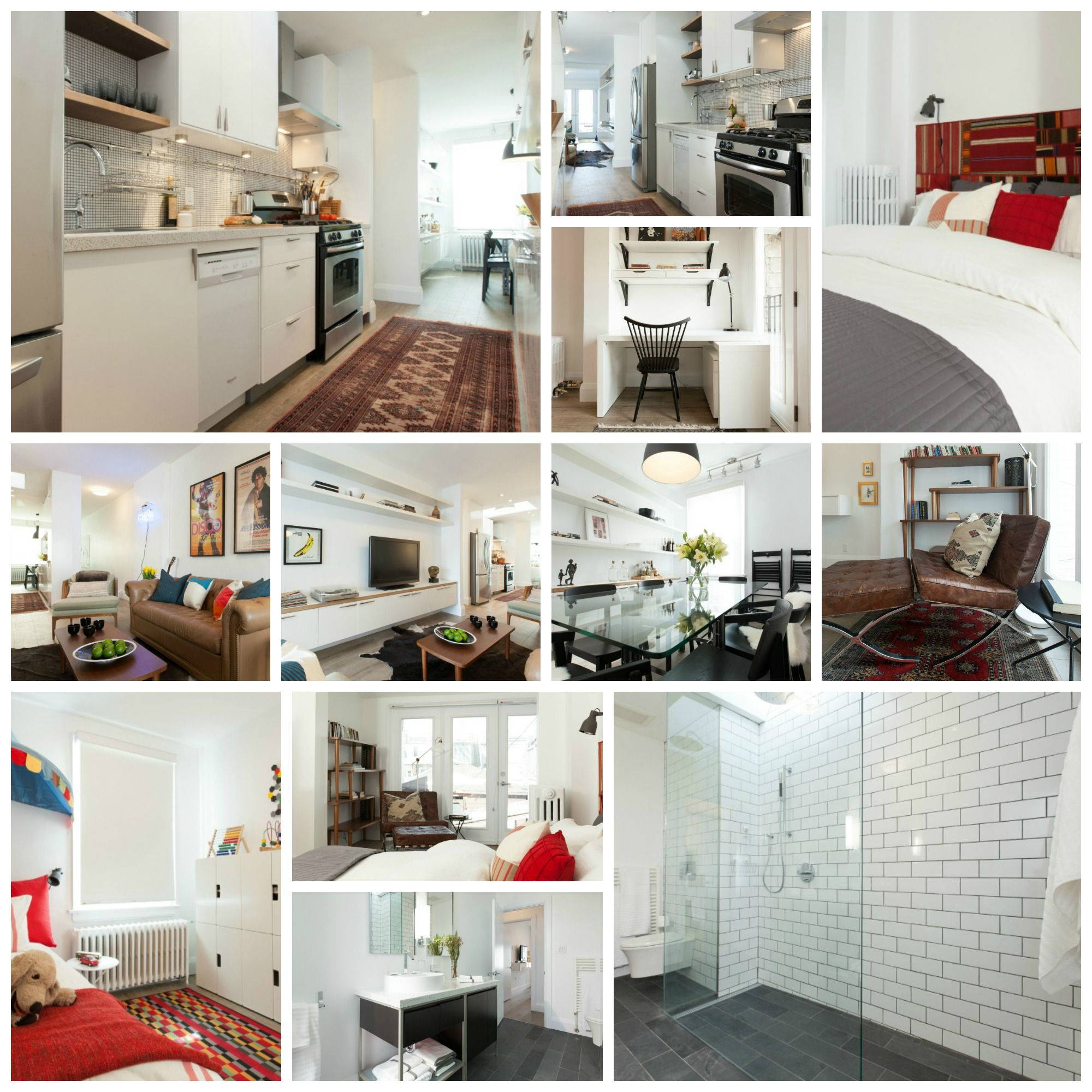 """Jaimie's new """"artist's"""" space #IncomeProperty"""