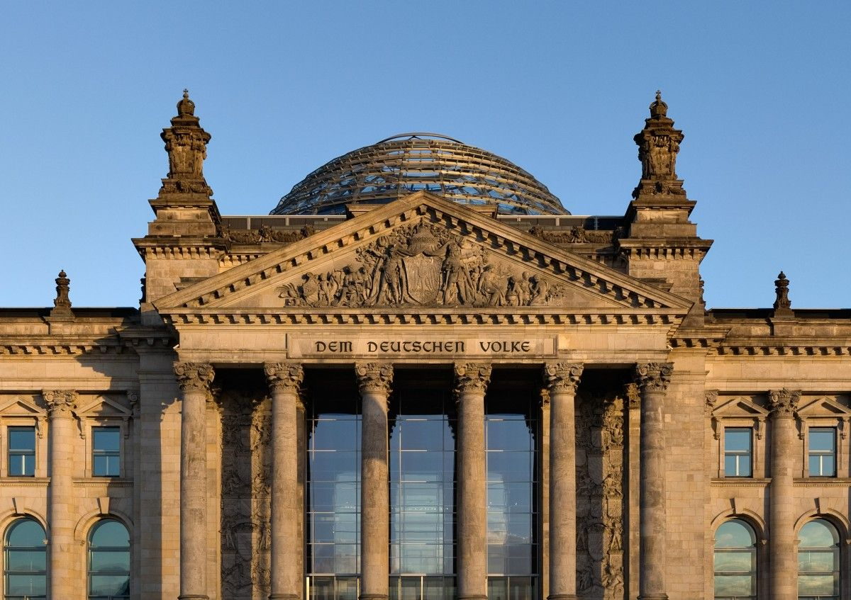 German Landmarks Most Beautiful Parliament Buildings In The World Places To Visit Pinterest