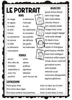 Jusqu A Present J Utilisais Les Ateliers Vocabulaire Cm1 Et