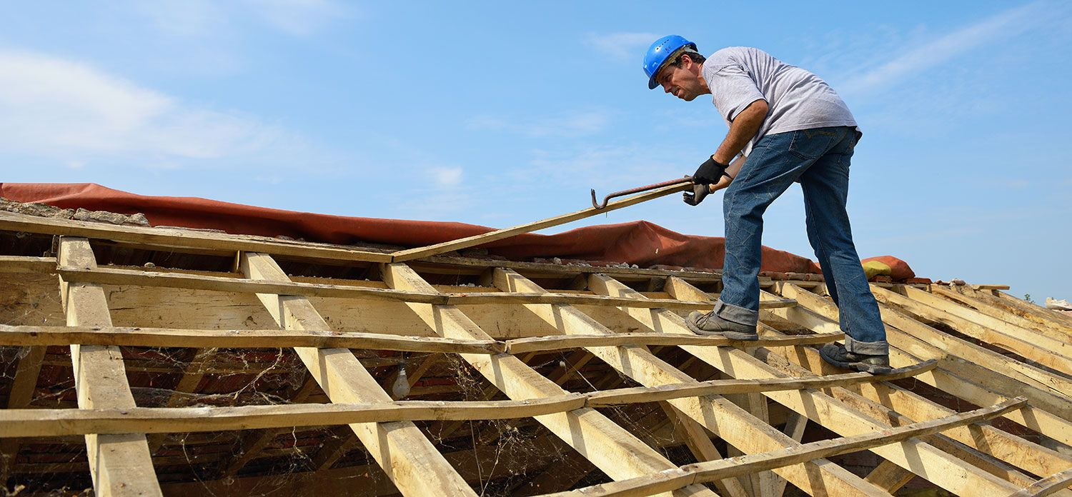Are You Are Looking For A Quality Roofing Contractor In Who Will Help You With All Of Your Work Then Look No F Roofing Services Roofing Contractors Roof Repair
