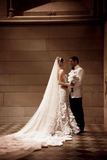 Terry Biviano Weds Anthony Minichiello