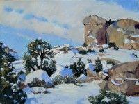 Pastel Society of Colorado - Member Gallery