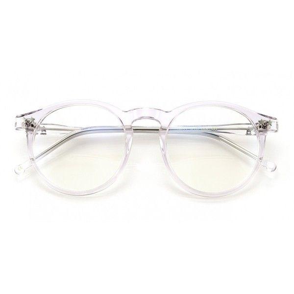 9ddd7eac0f34 Wildfox Steff Spec Cool Glasses
