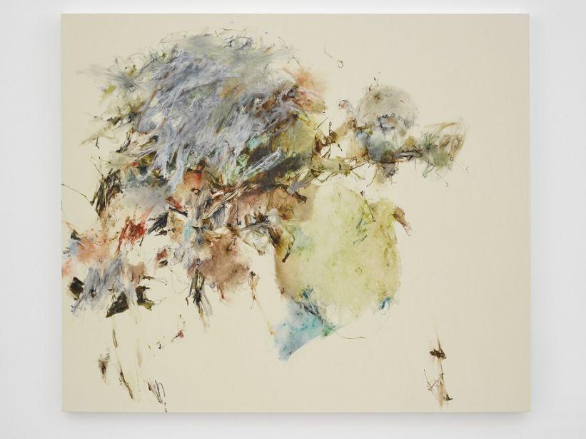 Christine Ay Tjoe At White Cube Artinfo 絵画 にのあい 工房