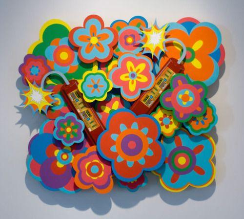"artslant: 2012 Prize Winner ARTslant Timothy Gaewsky, intitulado ""aguardar o sinal de abordagem."""