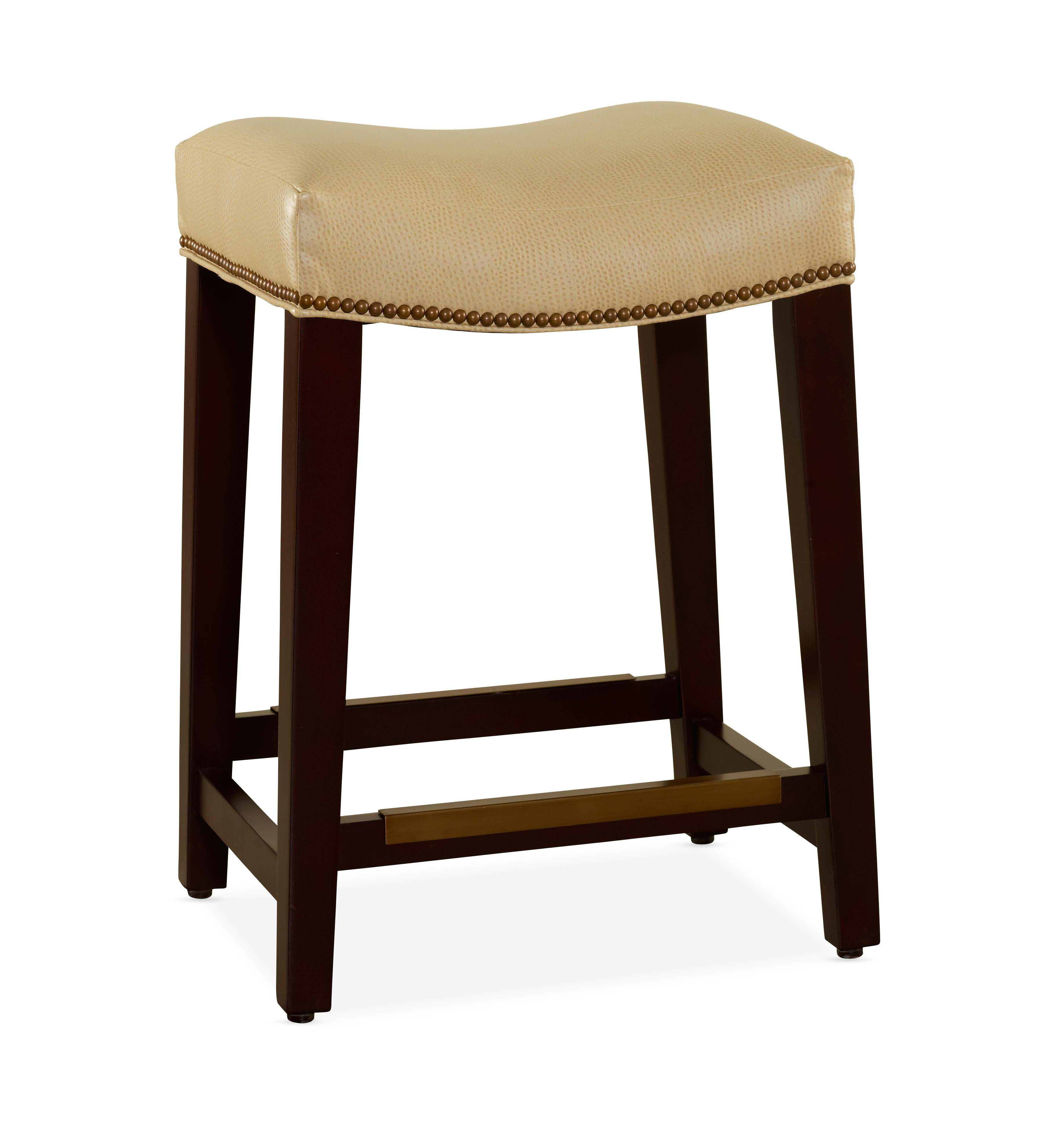 Kitchen Bar Stools For Small Spaces: Furniture Backless Counter Stools For Your Kitchen Design