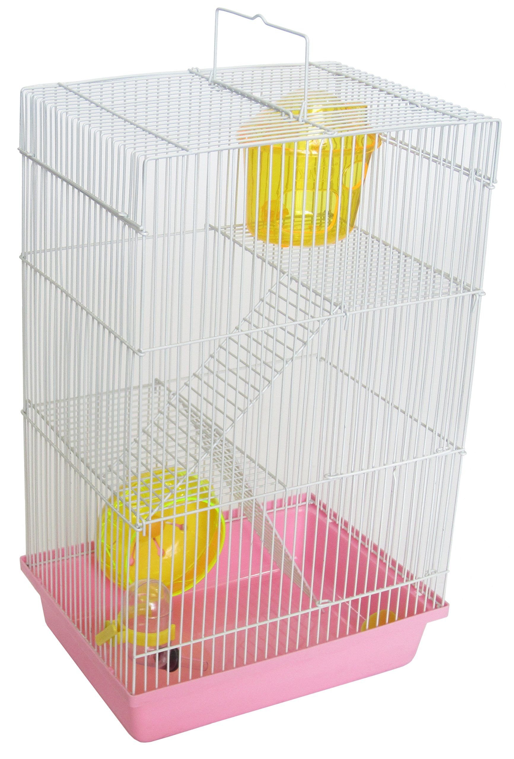 Pin On Small Animal Cage
