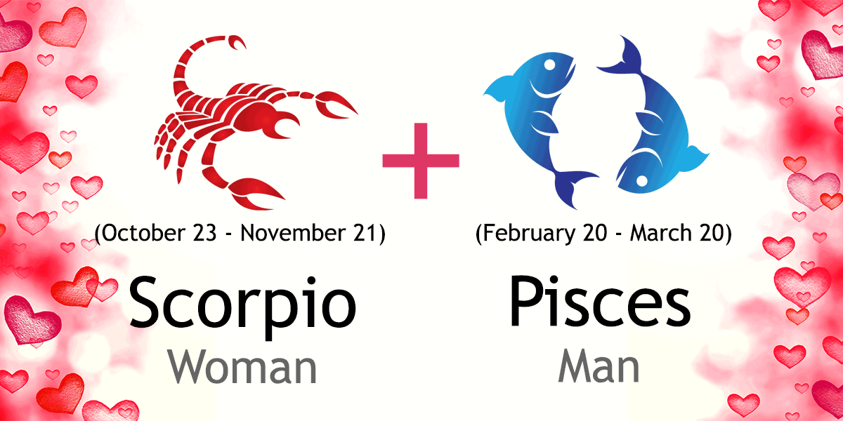 Are pisces men controlling