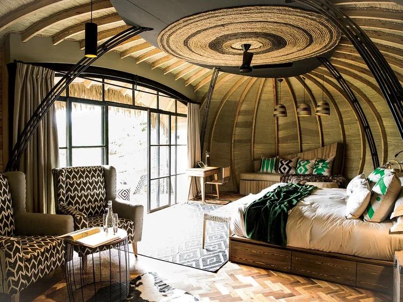 The Best Hotels In The World 2020 Gold List Conde Nast Traveler Luxury Safari Lodge Luxury Safari Safari Lodge