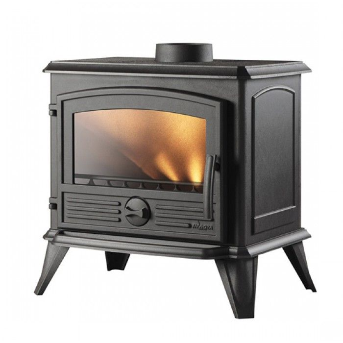 Http Www Gr8fires Co Uk Invicta Samara 8 Kw Wood Burning Cast