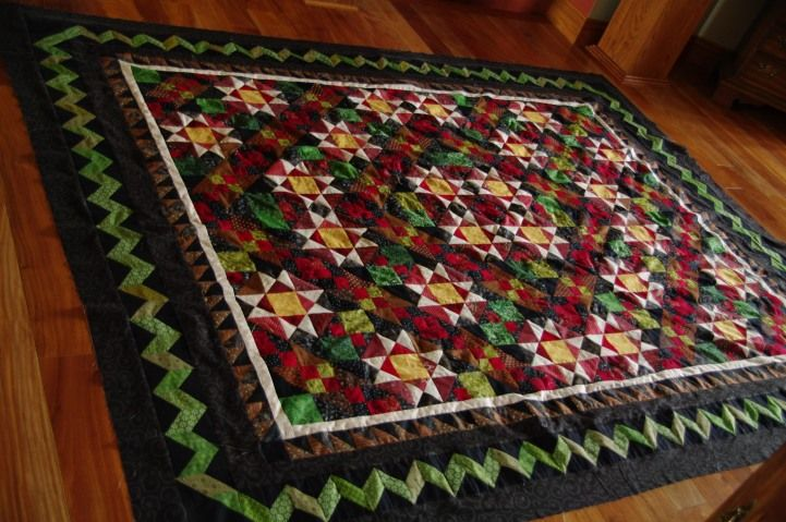 Lazy Sunday Mystery 2013 Photo and Discussions etc. - Quilt With Us