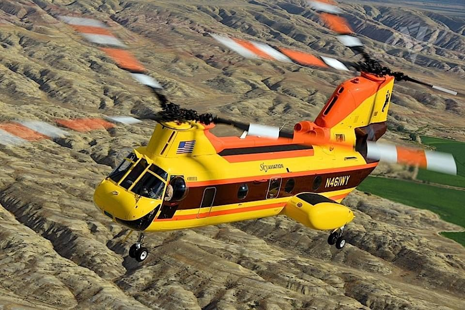 Pin on Air Tankers & Wild Fire Support Aircraft