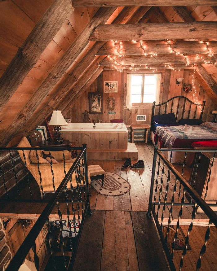 Photo of Gorgeous cabin in Sugar Camp, Wisconsin