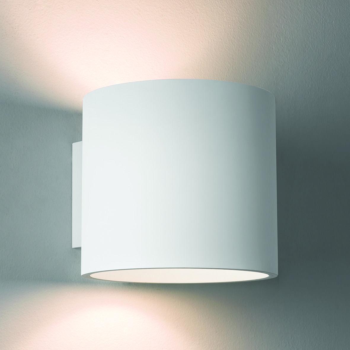 Leuchten Kaufen Leuchten Und Lampen Shop Lampen Und: Wandleuchte Brenta 175 Von Astro