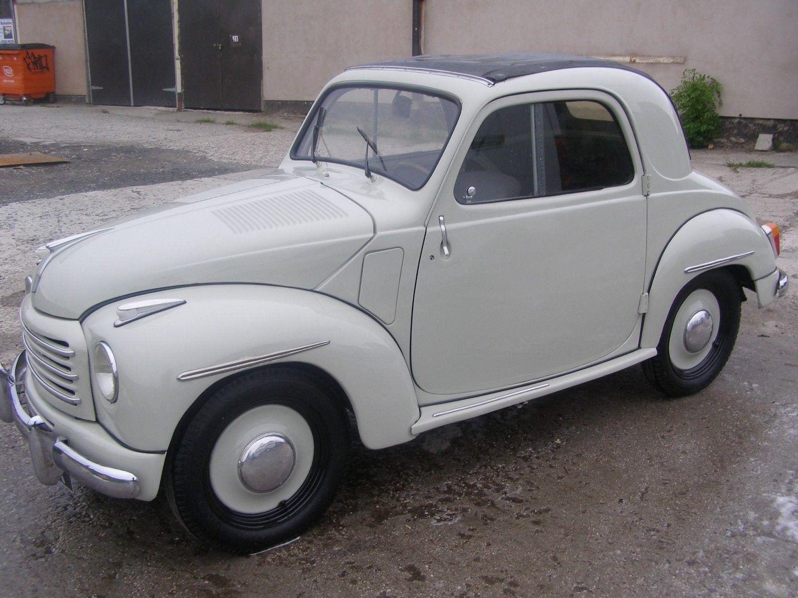 Ebay Fiat Topolino Classiccars Cars Fiat Topolino Classic Motors Fiat