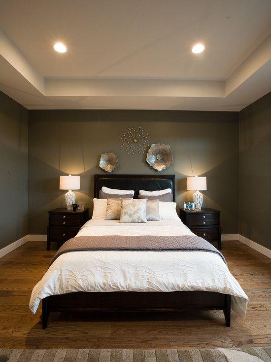 slaapkamer inspiratie - google zoeken - slaapkamer   pinterest, Deco ideeën