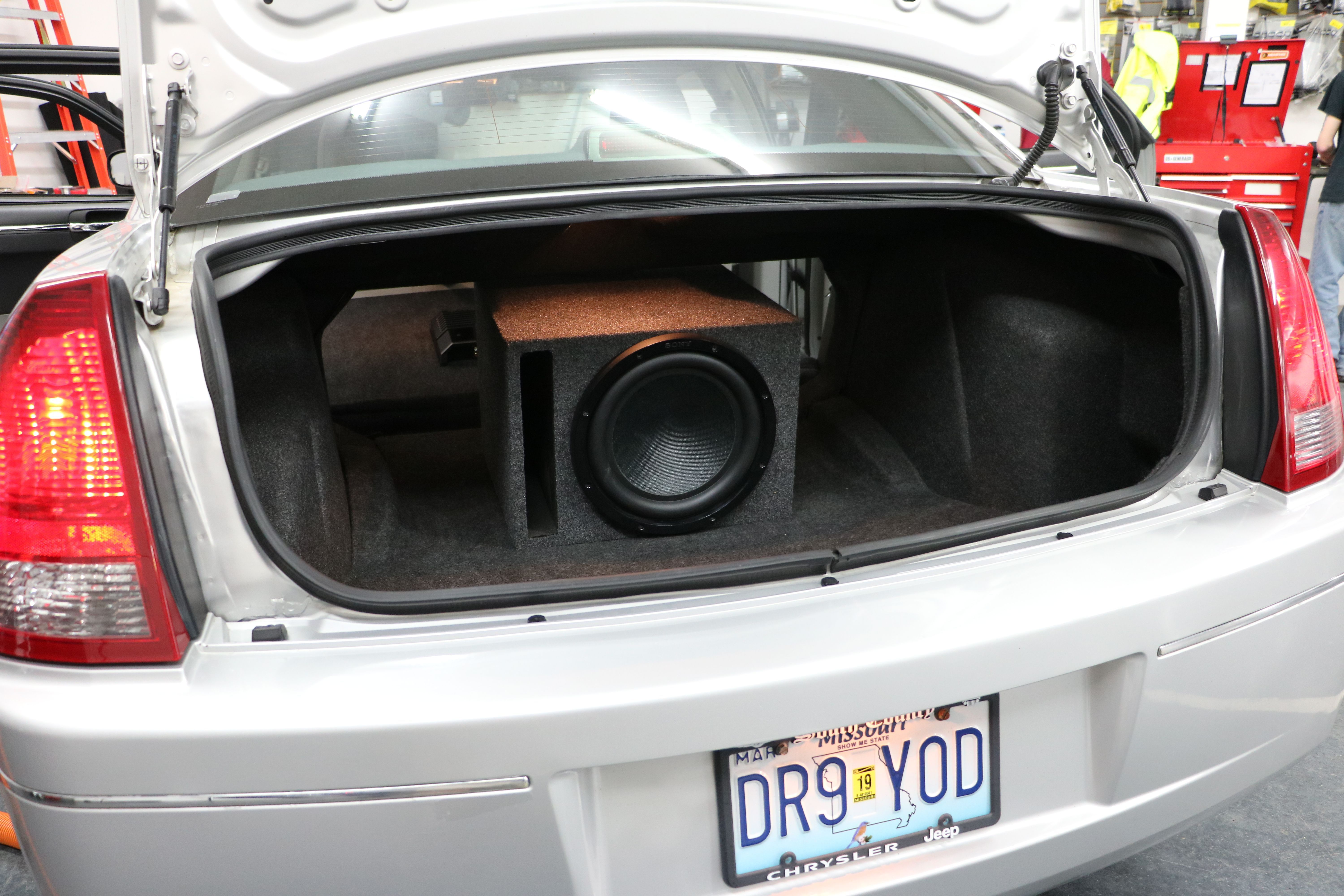 Come to #SoundPerformance for all of your car audio need. You want people  who know what they're doing and will give you the best possible outcome!