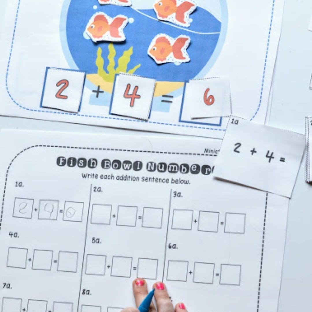 Free Printable First Grade Curriculum Book
