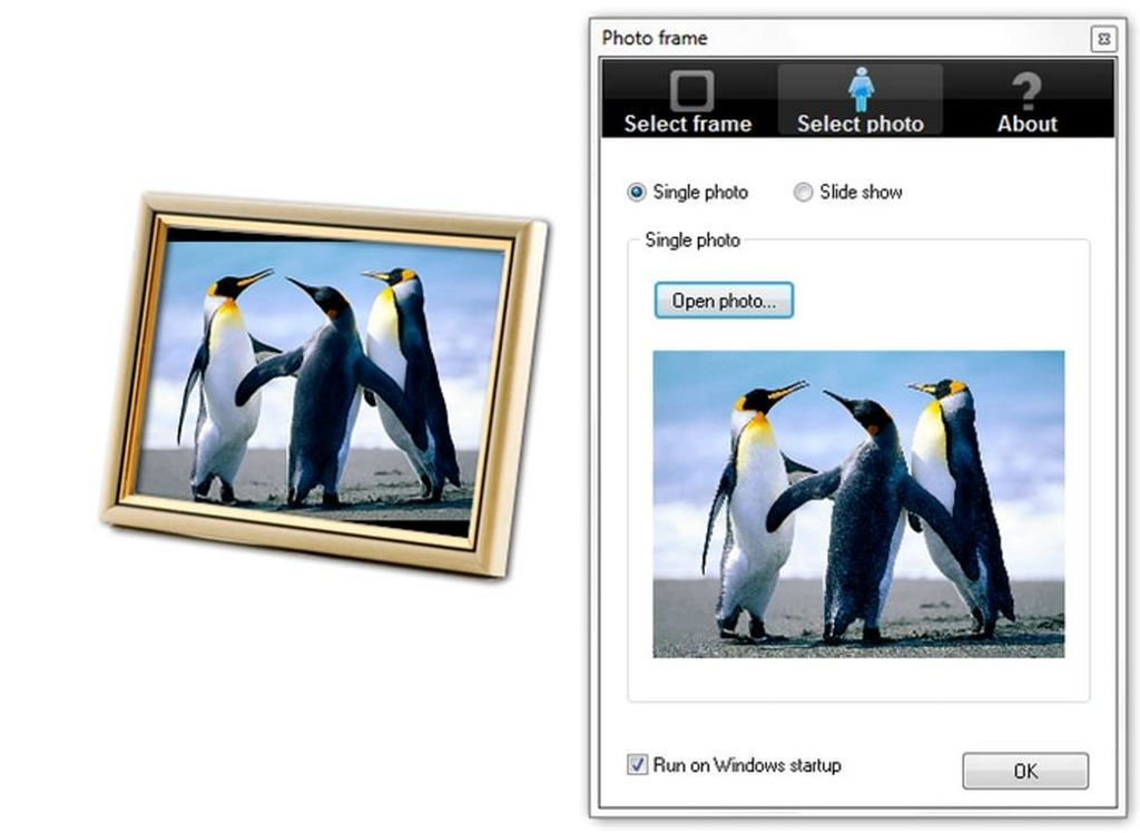 beautiful frames for photos software free download