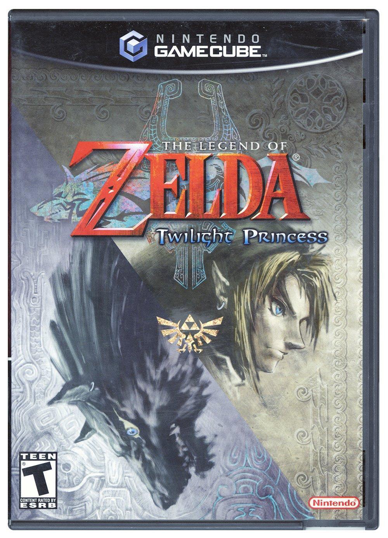 The Legend Of Zelda Twilight Princess Game Cube Gamestop Twilight Princess Princess Games Legend Of Zelda