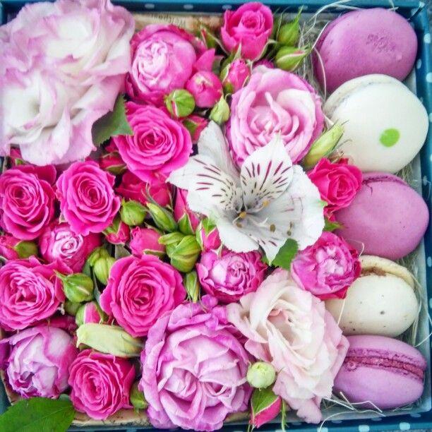 Картинки велик с цветами