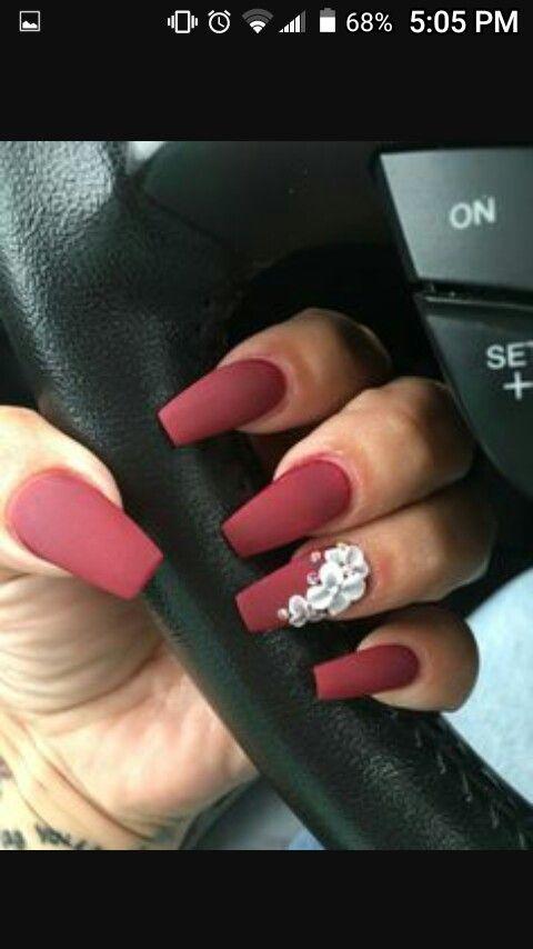 Pin de Cassandra Gracelyn en nails   Pinterest
