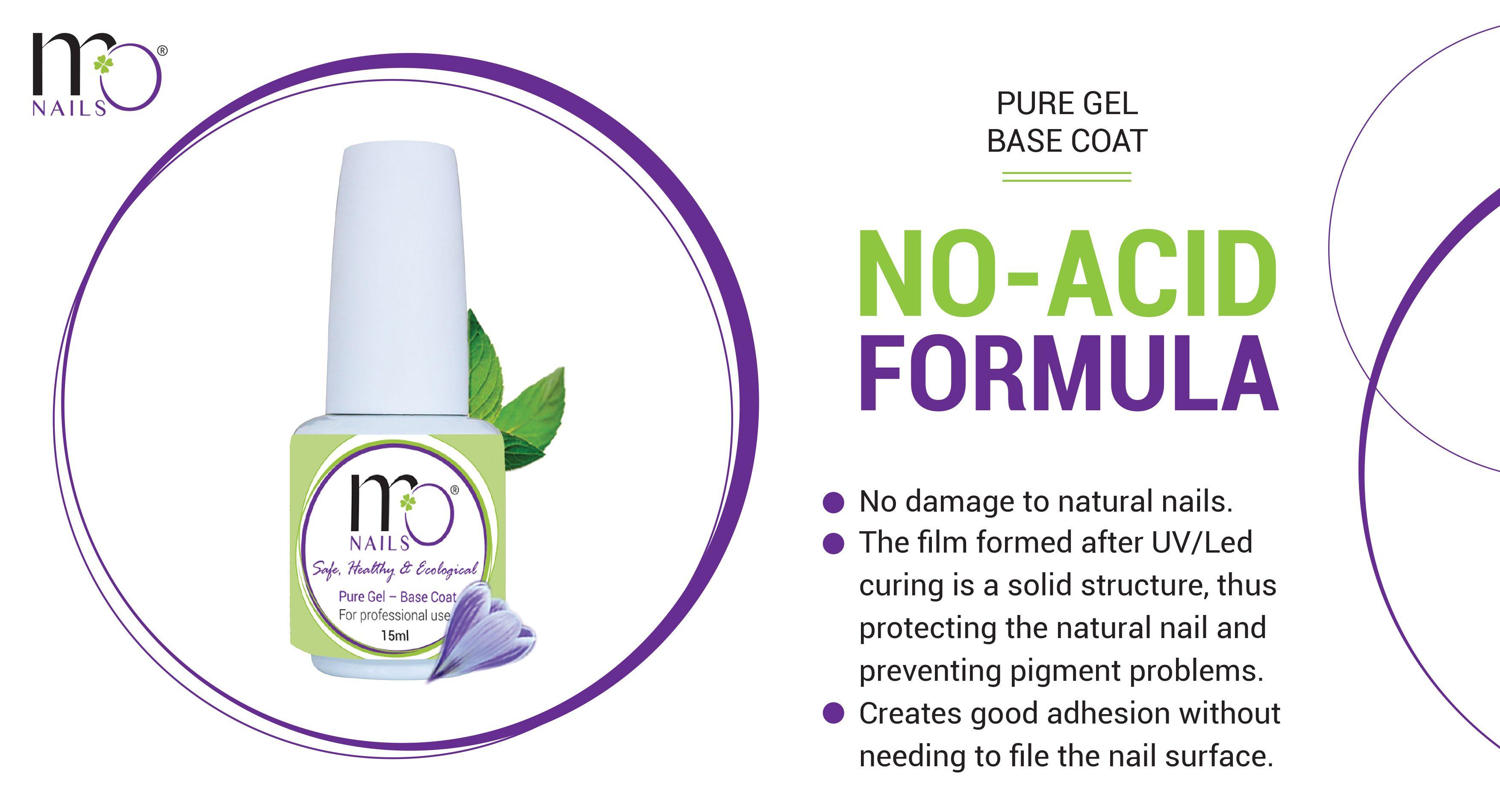Base Coat 15ml Nail Base Coat Nail Equipment Professional Nail Supplies