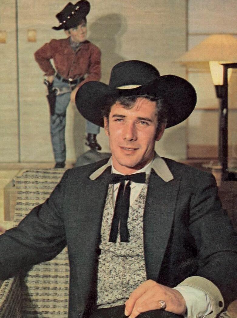 robert fuller walker texas ranger