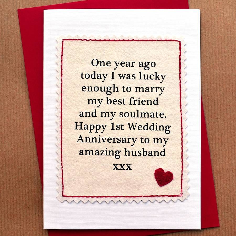 Image result for handmade anniversary cards for husband