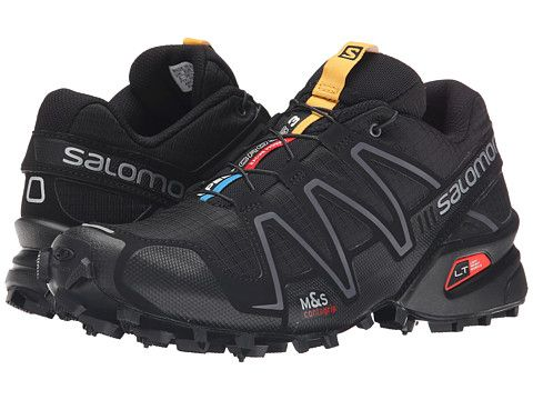 zapatos salomon hombre amazon original mercado libre