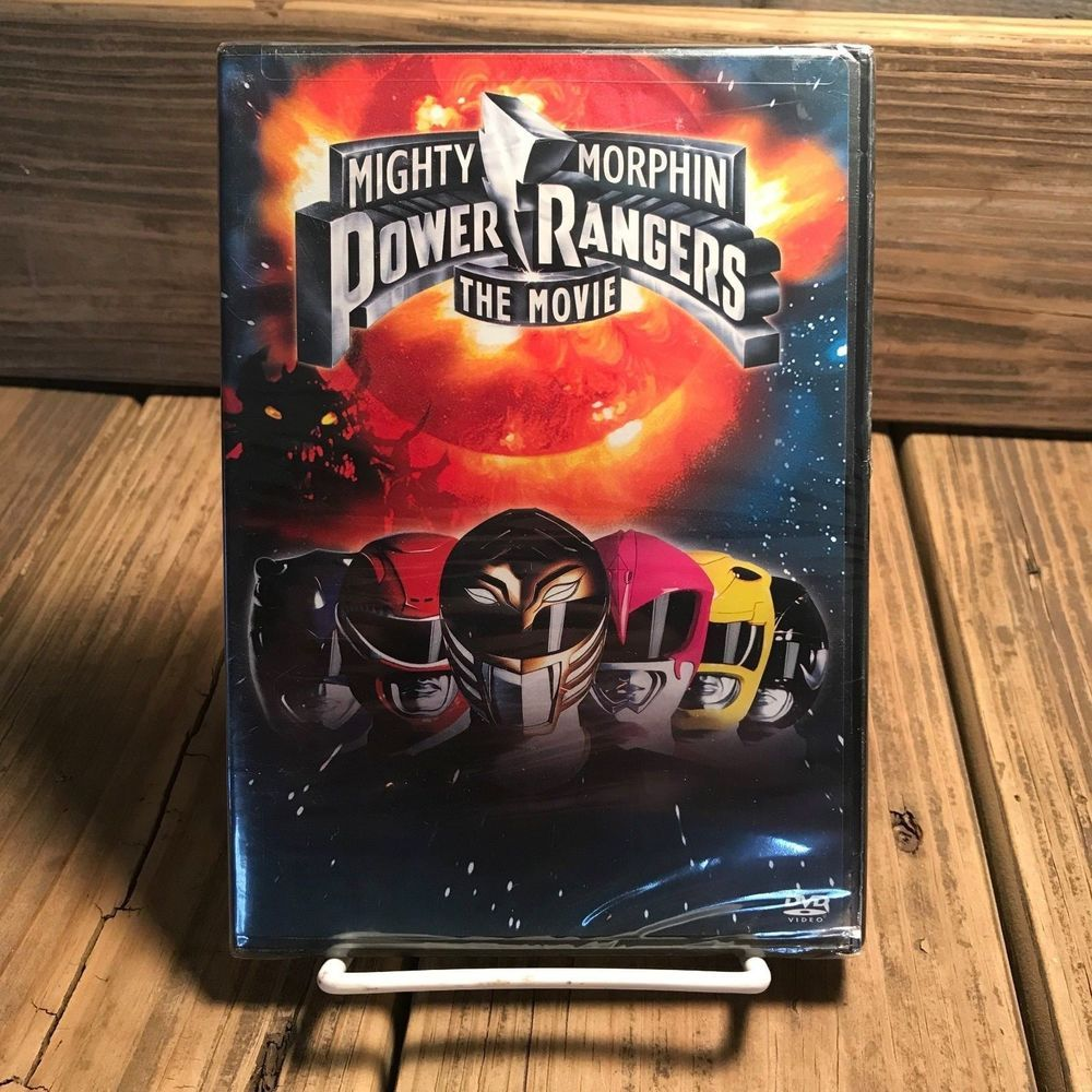 Download Mighty Morphin Power Rangers: The Movie Full-Movie Free