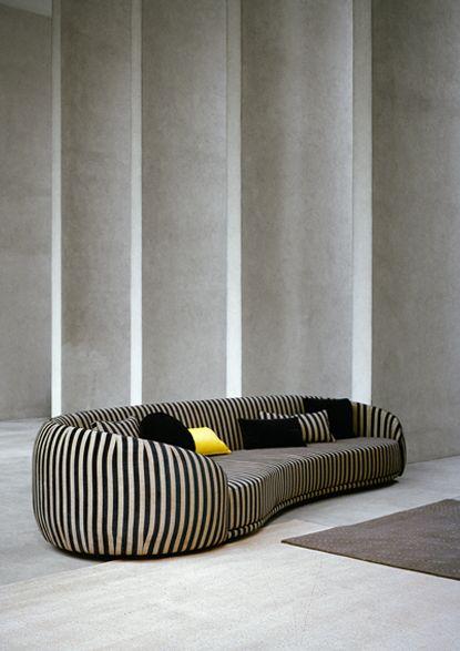 Strange Chiara Andreatti Fendi Sofa So Good Luxury Home Pdpeps Interior Chair Design Pdpepsorg