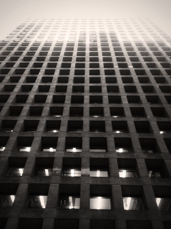 Happy Thursday everyone! I like squares... #architecture #photography