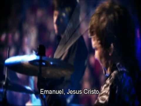 Hillsong - Emmanuel (Tradução em Português)