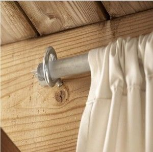 Outdoor Curtains For Patio Privacy Your Deck Or Missouri