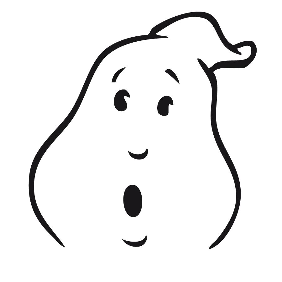 diy disfraz de logo de cazafantasmas halloween pinterest