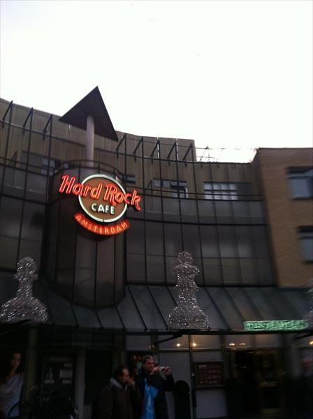 Hard Rock Cafe Amsterdam Hardrock Amsterdam Hard Rock Cafe Hard Rock Hard Rock Hotel