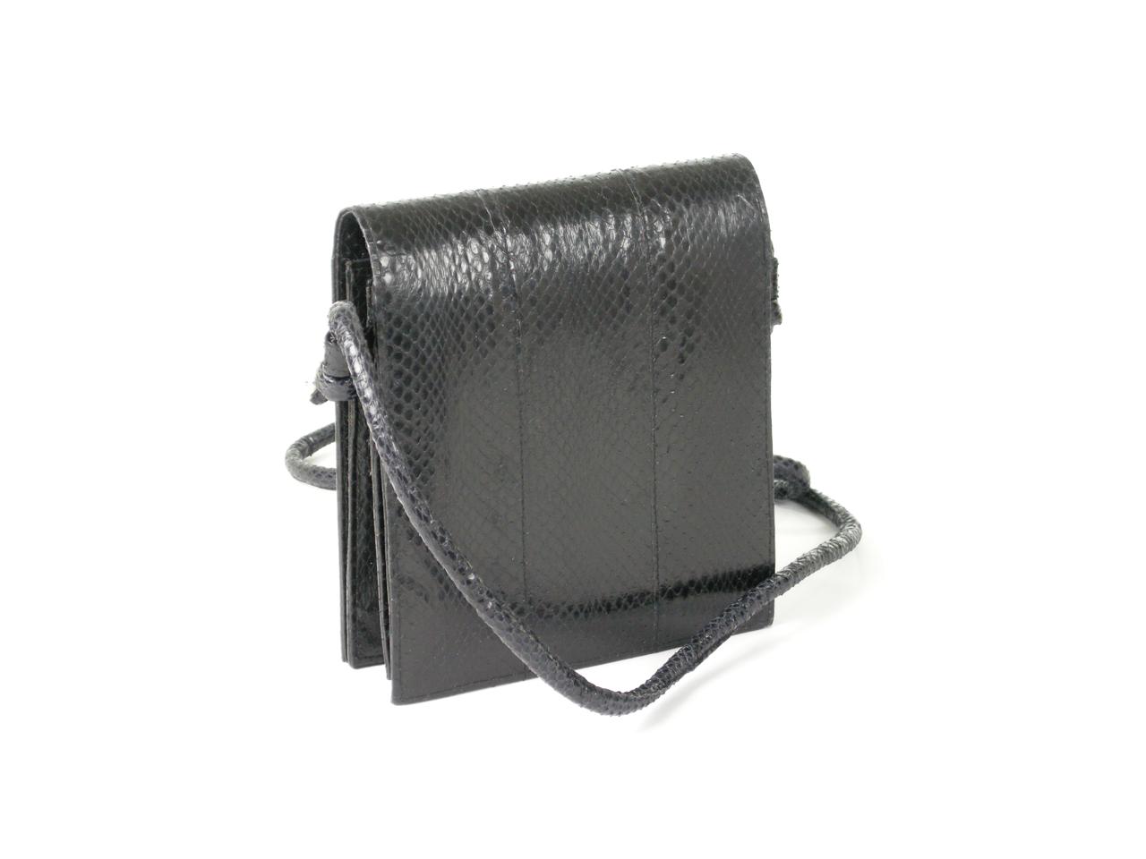 dc1ef7672d4 schoudertasje jaren 60 slangenleer | Vintage tassen - Bags en Kate spade