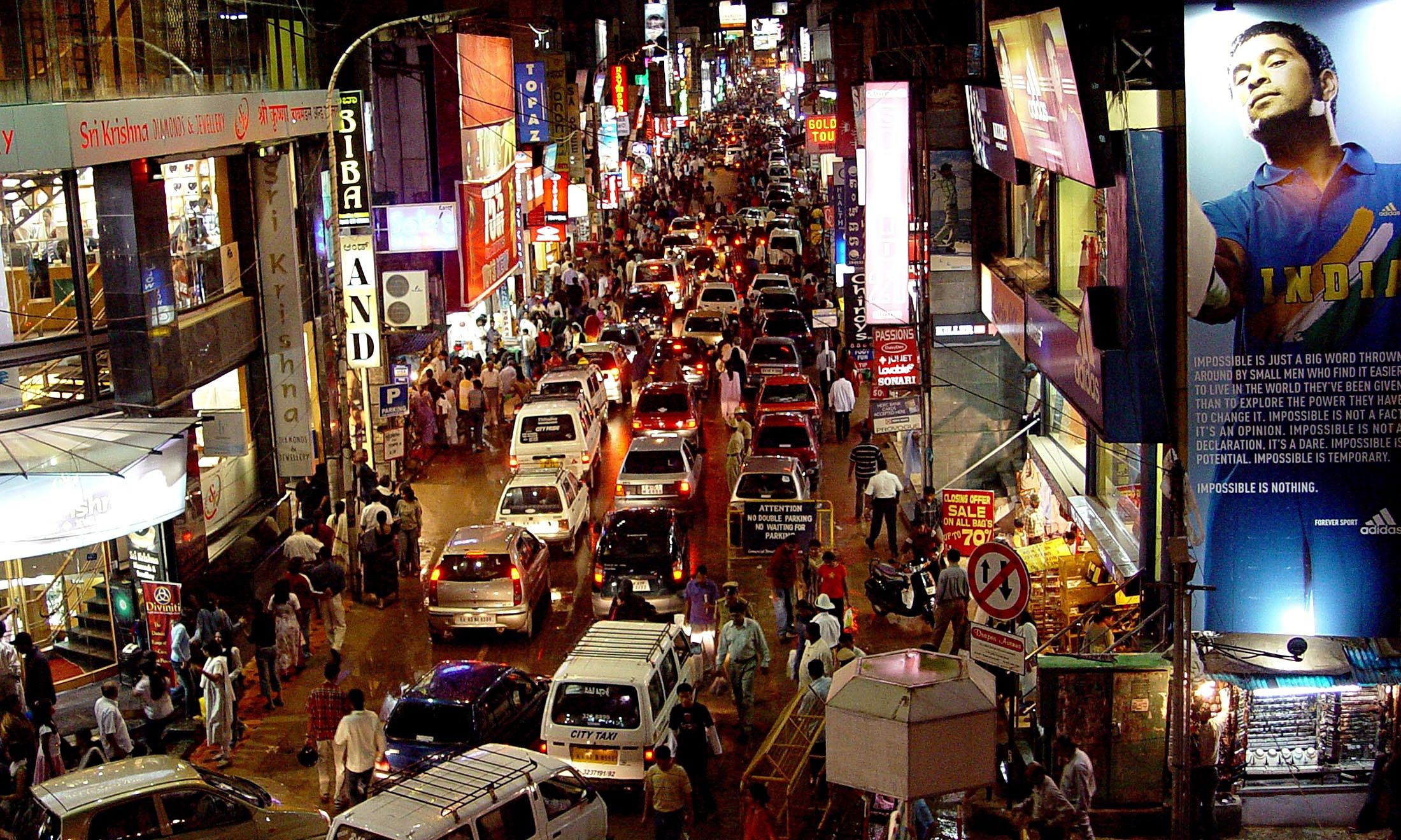 Could Chennai India's model green city? (With