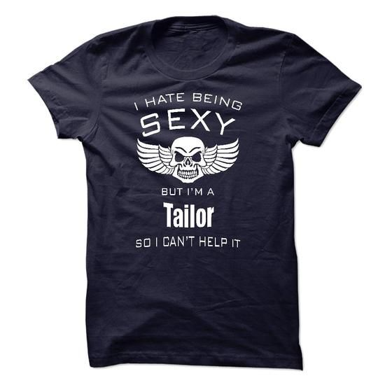 I Am A Tailor T Shirts, Hoodies. Check price ==► https://www.sunfrog.com/LifeStyle/I-Am-A-Tailor-41695388-Guys.html?41382 $23