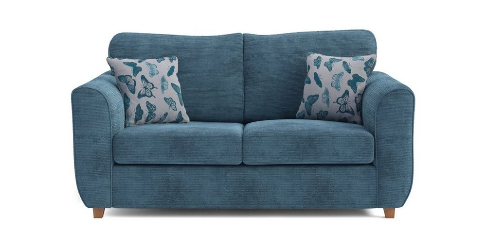 Bloom Formal Back 2 Seater Sofa Bed Dfs Dfs Sofa Bed 2 Seater Sofa Sofa Bed