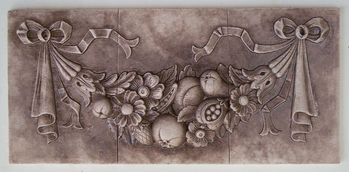Andersen Ceramics 512 921 4771 Creator Of High Relief Single And