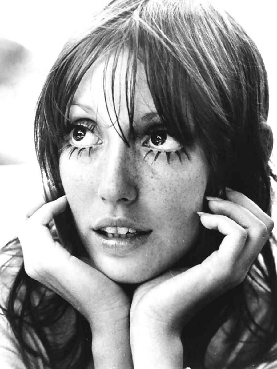 Shelley Duvall Nude Photos 87
