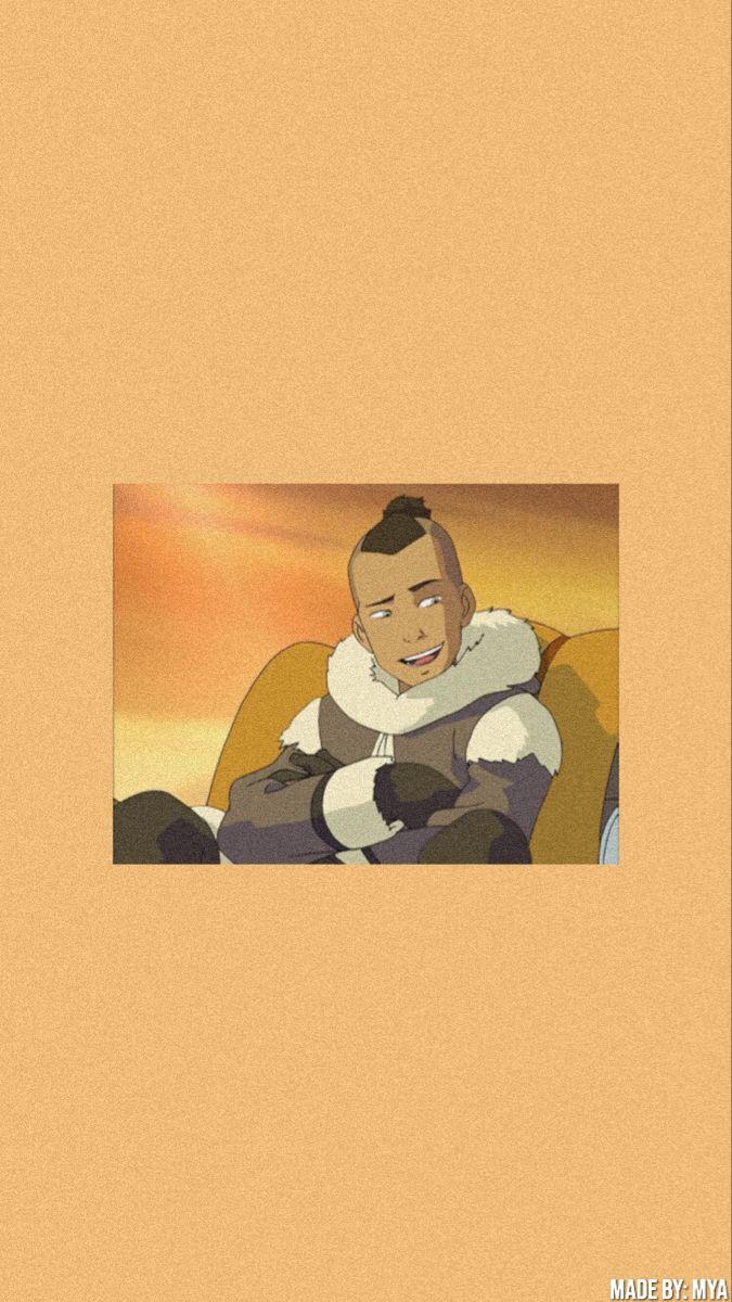 Sokka Wallpaper In 2020 Avatar Airbender Avatar Funny Avatar The Last Airbender Funny