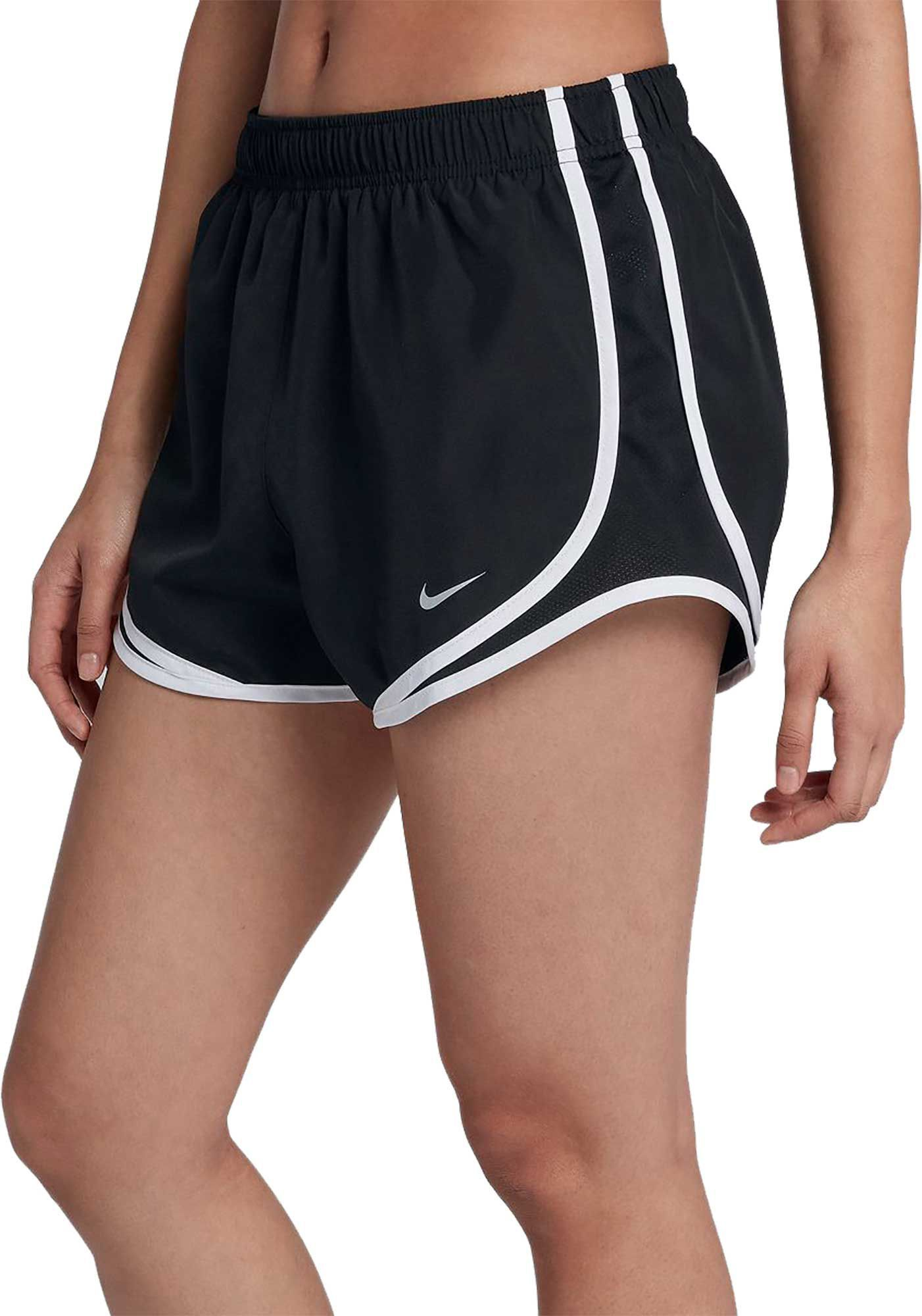 Nike Women's 3'' Dry Tempo Core Running Shorts in 2020