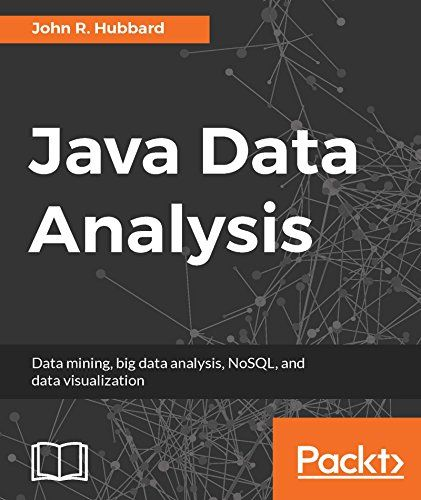 Java Data Analysis Pdf Download EBook  Programming Ebooks  It
