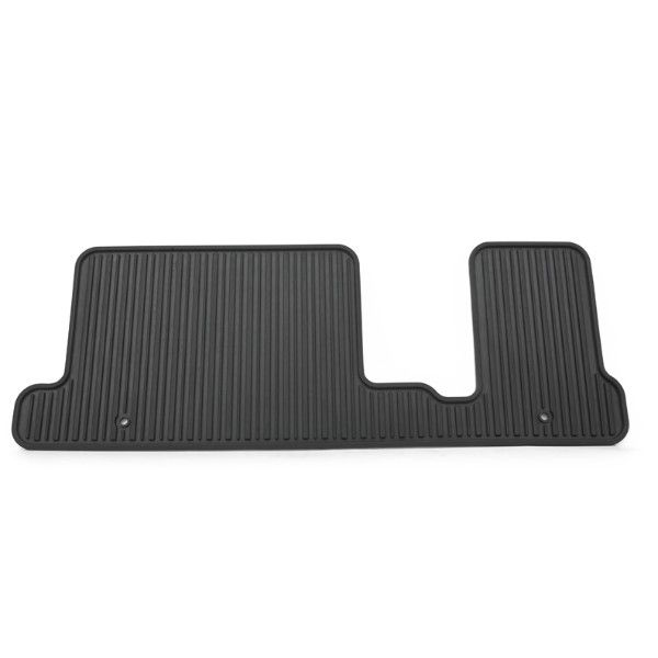Acadia Denali Floor Mats Third Row Premium All Weather 3rd Row
